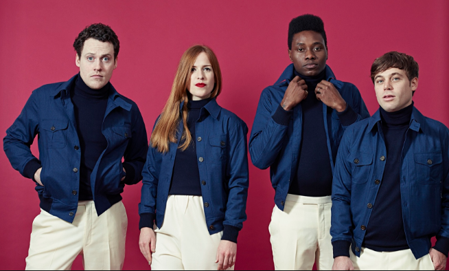 Metronomy are returning to Ireland for a set at Electric Picnic.