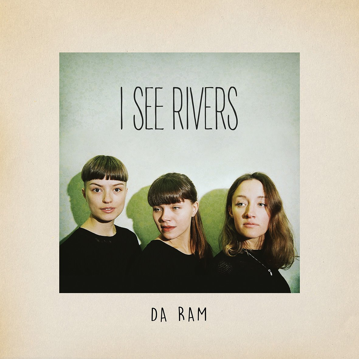 'Da Ram' by I See Rivers