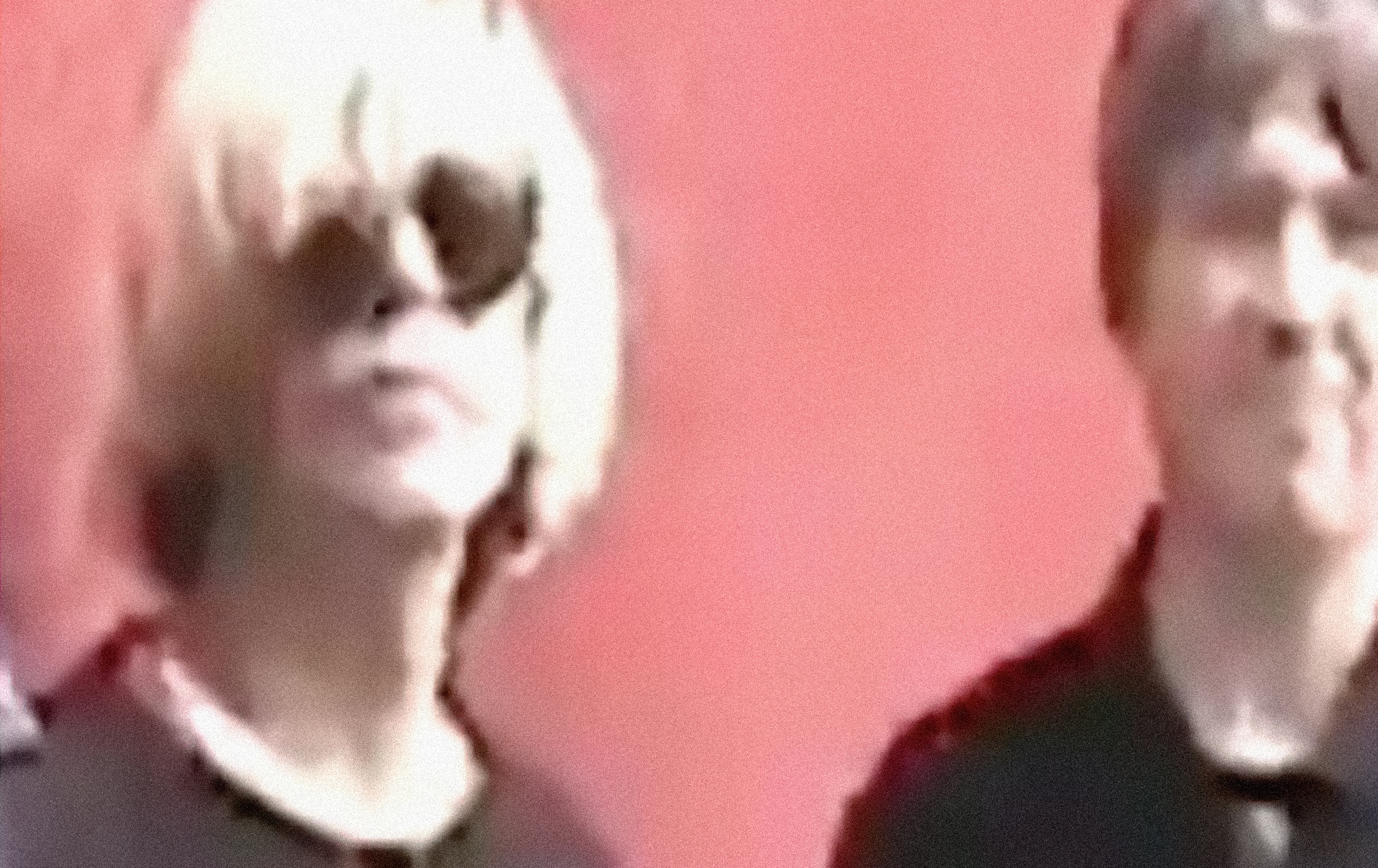 Tim Burgess and Mark Collins