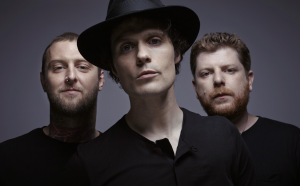 The Fratellis set to play on Saturday at Hope & Glory Festival.