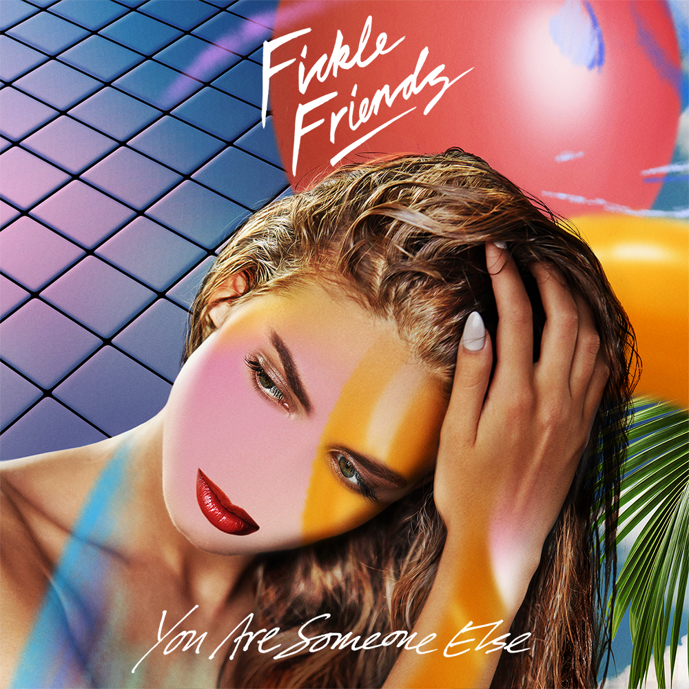 Fickle Friends debut album You Are Someone Else is out March 16th via Polydor Records.