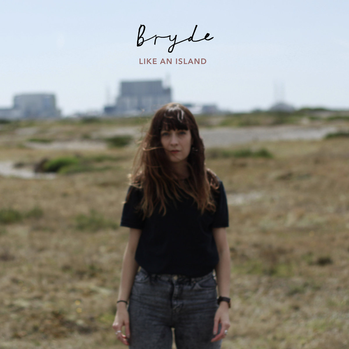Artwork for Like an Island by Bryde