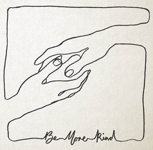 Be More Kind, the new album by Frank Turner is out now.