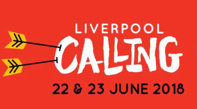 Liverpool Calling 2018