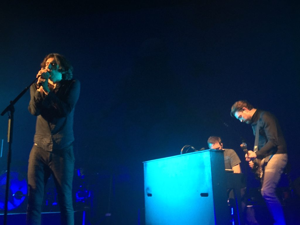 Snow Patrol back in Cork for the first time since 2003