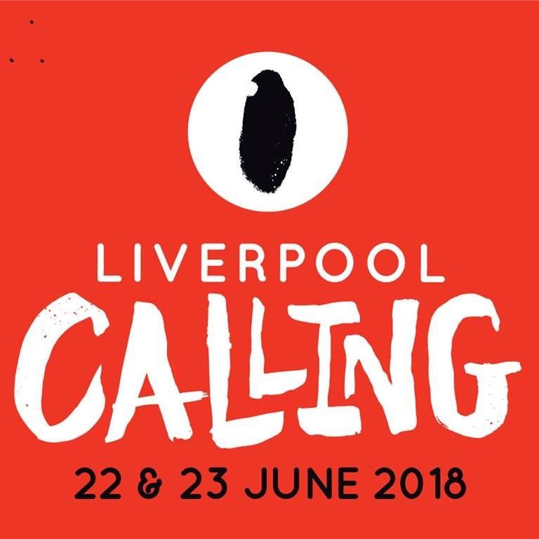 Liverpool Calling Logo