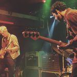 We Are Scientists @ Cyprus Avenue, Cork 25/07/2018