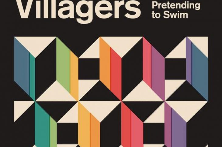 The Art of Pretending to Swim, the new album from Villagers is out now.