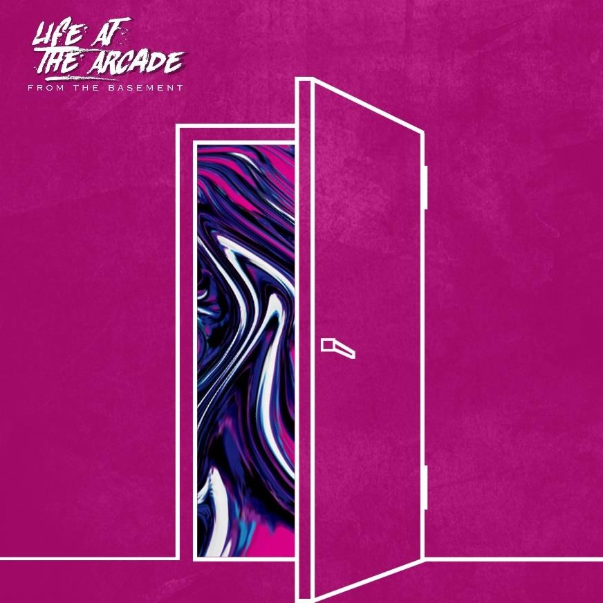 From the Basement EP by Life at the Arcade