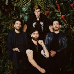 Foals return with new album details