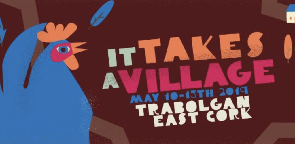 It Takes A Village 2019