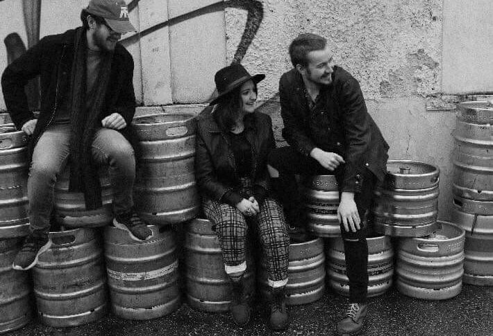 On the radar, Cork's Pretty Happy get set to release their new single 'Mr. Crabs'