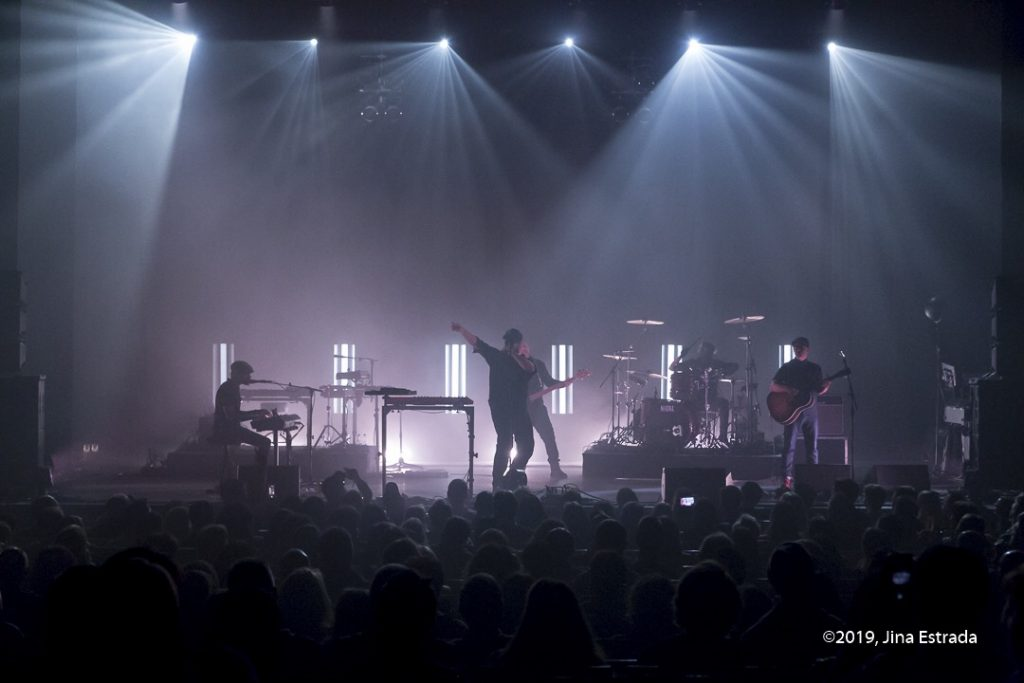 John Grant @ Cork Opera House 28/03/2019. Photo by Jina Estrada.