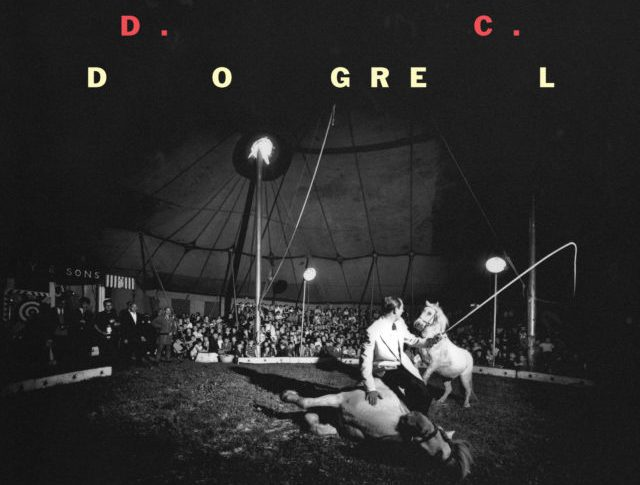 Fontaines D.C. debut album, Dogrel.