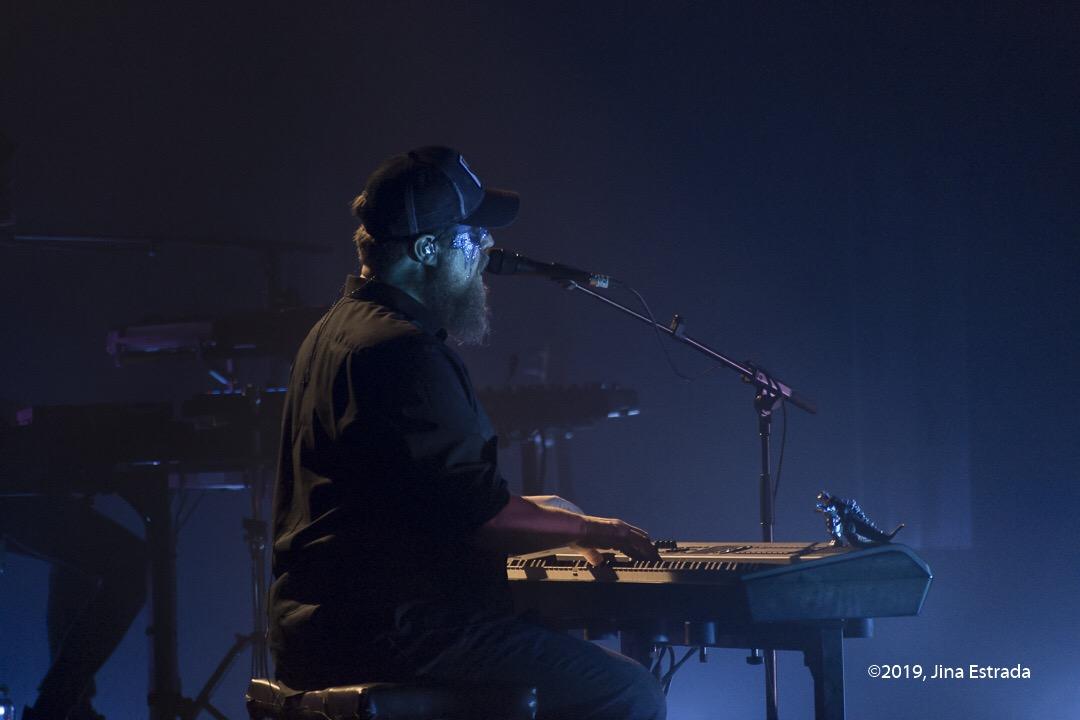 John Grant @ Cork Opera House 28/03/2019