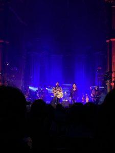 Mick Flannery @ St Luke's 18/05/2019