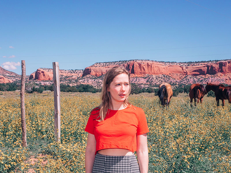 Julia Jacklin has returned with a heartbreakingly beautiful album.