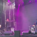 Fontaines D.C. opened up the 25th edition of FIB Benicassim in style.