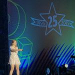 FIB Benicaássim continued their 25th anniversary with Lana Del Rey headlining day two.