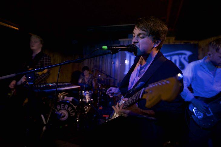OTHERKIN @ Whelan's Dublin