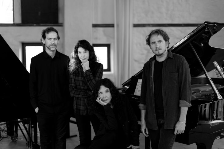 Minimalist Dream House featuring co-curator Bryce Dessner, comes to SFSH this September.