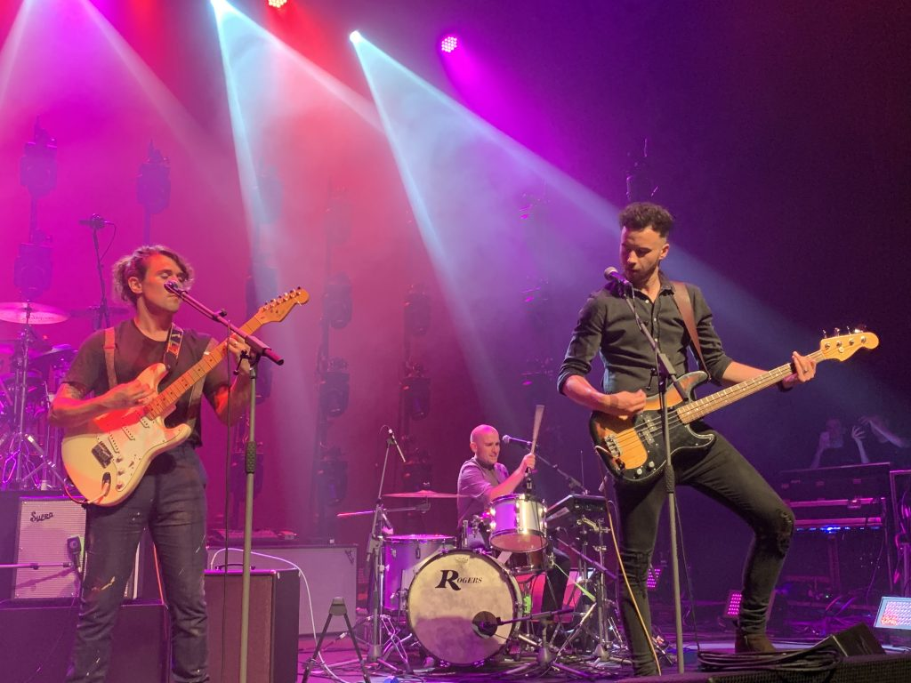 Gypsies on the Autobahn @ Cork Opera House, 03/08/2019