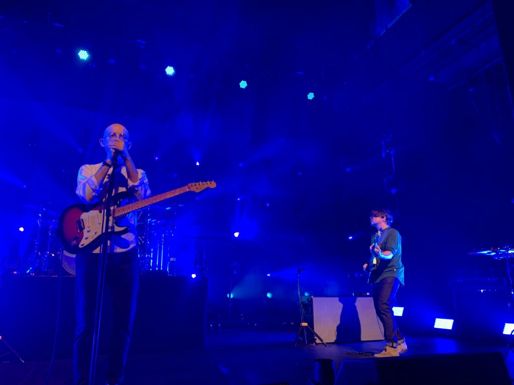 Bombay Bicycle Club @ Cork Opera House 03/08/2019.