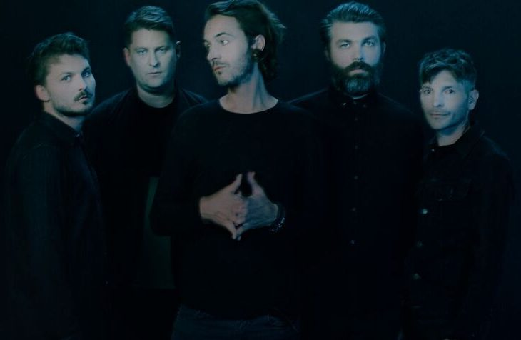 Editors celebrate 15 years together with a best of album and Spring tour.