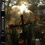 Everything Not Saved Will Be Lost Part Two by Foals, out now.