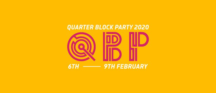 Quarter Block Party 2020