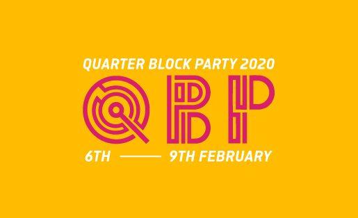 Quarter Block Party 2020
