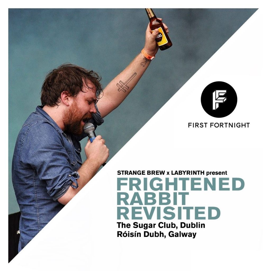 Frightened Rabbit Revisited