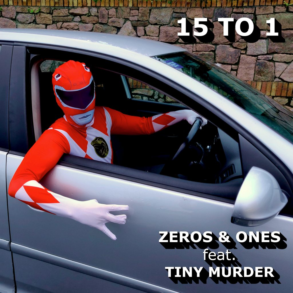 15 to 1 by Zeros & Ones is set to be released on Friday 7th January.