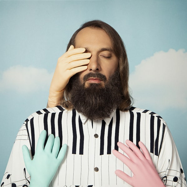 Domesticated by Sebastien Tellier is out now.